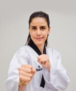 Grand Master Zaha Talhouni