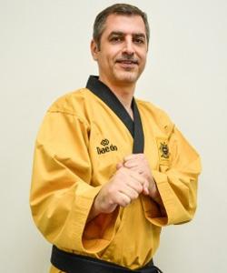 Grand Master Samer Kamal